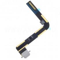 Шлейф iPad 5 Air на системный разъем, белый