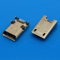 Разъем MicroUSB для Asus Memo Pad FHD 10 K00E (5 Pin)