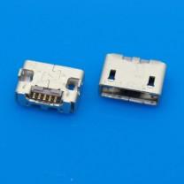 Разъем MicroUSB для Lenovo K900 (5 Pin)