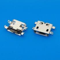 Разъем MicroUSB для Huawei Y511 (5 Pin)