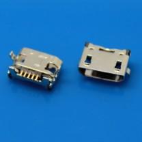 Разъем MicroUSB для Lenovo S930 (5 Pin)