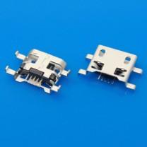 Разъем MicroUSB для Huawei Ascend G520 (5 Pin)