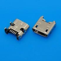 Разъем MicroUSB для Asus FonePad K004 (5 Pin)