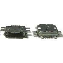 Разъем MicroUSB для Nokia N8-00 (5 Pin)