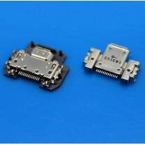 Разъем MicroUSB для Asus A80 PadFone Infinity (13 Pin)