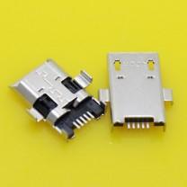 Разъем MicroUSB для Asus MeMO Pad 10 ME103K (5 Pin)