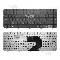 Клавиатура для ноутбука HP Pavilion G4-1000, черная