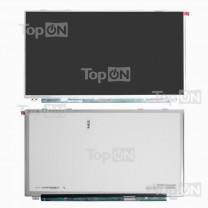 "Матрица для ноутбука 15.6"", 1366x768, cветодиодная (LED), 40 pin, IPS SLIM, глянцевая, новая"