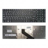 Клавиатура для ноутбука Acer Aspire 5755G, черная, без рамки
