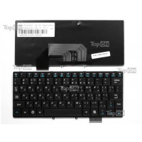 Клавиатура для ноутбука Lenovo IdeaPad S10, черная