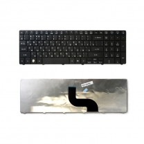 Клавиатура для ноутбука Acer Aspire 8935, черная