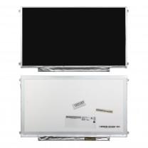 """Матрица для ноутбука 13.3"""", 1366x768, cветодиодная (LED), 40 pin, SLIM, матовая, новая"""