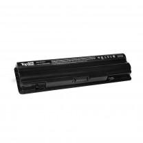 Аккумулятор для ноутбука Dell XPS L401x, 11.1V, 4400mAh, черный