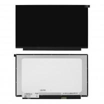 "Матрица для ноутбука 15.6"", 1920x1080, cветодиодная (LED), 30 pin, SLIM IPS, глянцевая, новая"