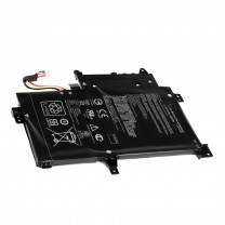 Аккумулятор для ноутбука Asus TP500LN, 11.4V, 4110mAh, черный, оригинал