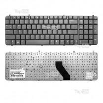 Клавиатура для ноутбука HP Compaq Presario A900, черная