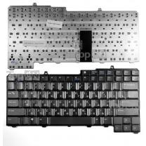 Клавиатура для ноутбука Dell Inspiron 6400, черная