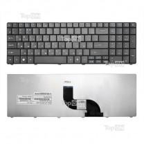 Клавиатура для ноутбука Acer Aspire E1-521, черная