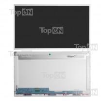 """Матрица для ноутбука 17.3"""", 1600x900, cветодиодная (LED), 30 pin, матовая, новая"""