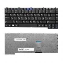 Клавиатура для ноутбука Samsung R18, черная