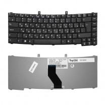 Клавиатура для ноутбука Acer Extensa 4120, черная