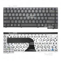 Клавиатура для ноутбука Asus X50, черная