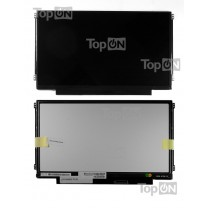 "Матрица для ноутбука 11.6"", 1366x768, cветодиодная (LED), 40 pin, SLIM, глянцевая, уши лево/право, новая"