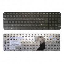 Клавиатура для ноутбука HP Pavilion G7-1000, черная