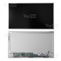 """Матрица для ноутбука 15.6"""", 1366x768, cветодиодная (LED), 40 pin, матовая, новая"""