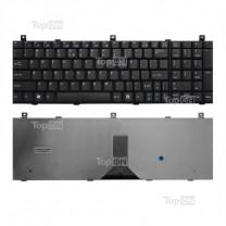 Клавиатура для ноутбука Acer Aspire 1800, черная