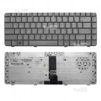 Клавиатура для ноутбука HP Pavilion DV3500, серебристая