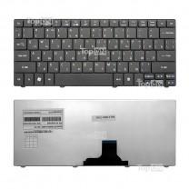 Клавиатура для ноутбука Acer ONE 751, черная