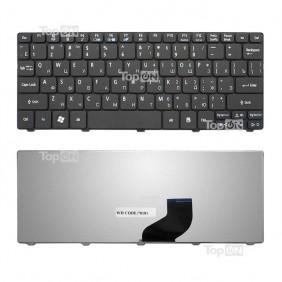 Клавиатура для ноутбука Acer Aspire One 532, черная