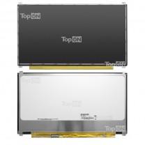 "Матрица для ноутбука 13.3"", 1920x1080, cветодиодная (LED), 30 pin, SLIM IPS, глянцевая, новая"