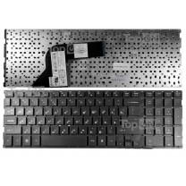 Клавиатура для ноутбука HP ProBook 4510s, черная, без рамки