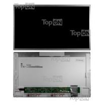 """Матрица для ноутбука 13.3"""", 1366x768, cветодиодная (LED), 40 pin, глянцевая, новая"""