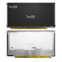 "Матрица для ноутбука 11.6"", 1920x1080, cветодиодная (LED), 30 pin, SLIM IPS, глянцевая, новая"