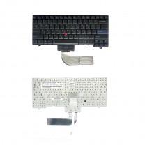 Клавиатура для ноутбука IBM Lenovo Thinkpad SL300, черная, с джойстиком