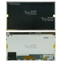 """Матрица для ноутбука 17.3"""", 1600x900, cветодиодная (LED), 40 pin, глянцевая, новая"""
