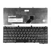 Клавиатура для ноутбука Acer Aspire 3100, черная