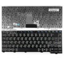 Клавиатура для ноутбука Asus A3, черная