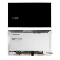 """Матрица для ноутбука 15.6"""", 1366x768, cветодиодная (LED), 30 pin, глянцевая, новая"""