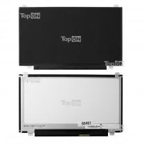 """Матрица для ноутбука 11.6"""", 1366x768, cветодиодная (LED), 40 pin, SLIM, глянцевая, новая"""