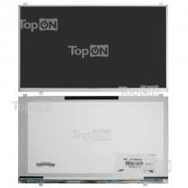"Матрица для ноутбука 13.3"", 1366x768, cветодиодная (LED), 40 pin, UltraSLIM, глянцевая, новая"
