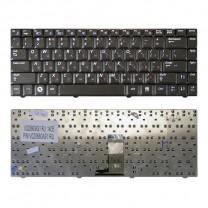 Клавиатура для ноутбука Samsung R518, черная