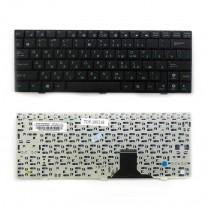 Клавиатура для ноутбука Asus U1, черная
