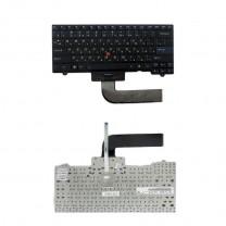 Клавиатура для ноутбука IBM Lenovo ThinkPad SL410, черная