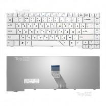 Клавиатура для ноутбука Acer Aspire 4220, белая