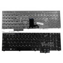 Клавиатура для ноутбука Samsung R525, черная
