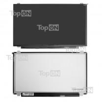 """Матрица для ноутбука 15.6"""", 1920x1080, cветодиодная (LED), 30 pin, SLIM, глянцевая, новая"""